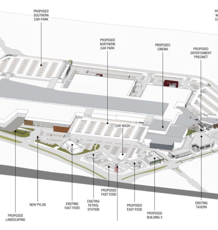 Proposed-Shops-Ellenbrook-Central